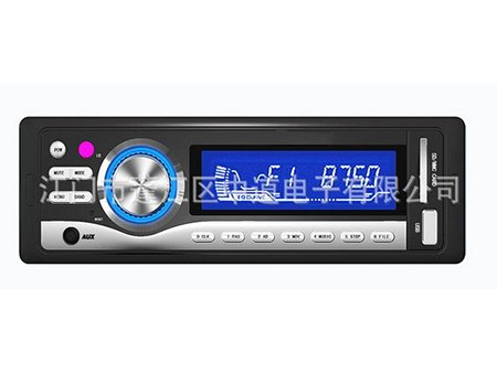 提供汽車音響CD DVD播放機 車載音響方案