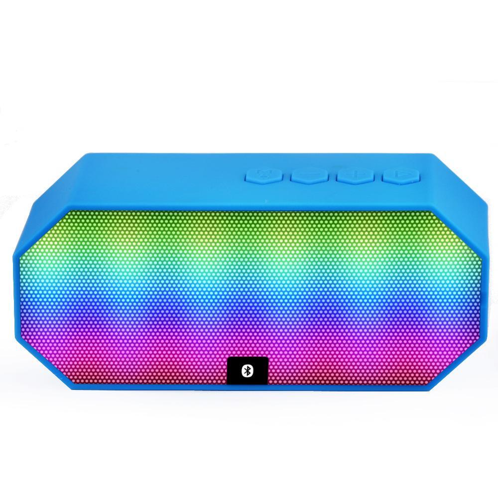 LED蓝牙音响
