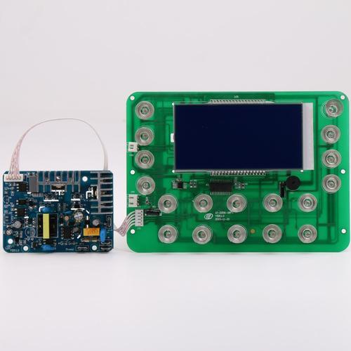 小家电控制板IC